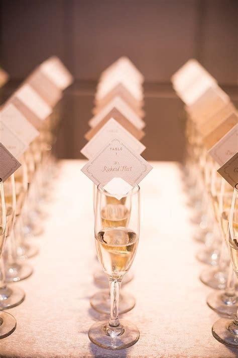 elegant  classic champagne wedding ideas deer