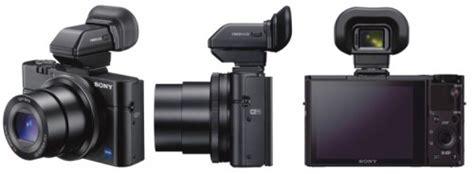 Kamera Sony Rx100m2 sony cyber dsc rx100 ii mit wifi nfc und einem neuen