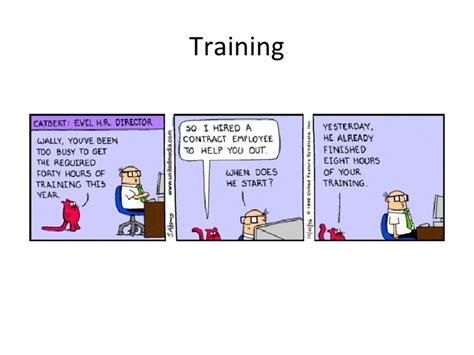 dilbert on talent management