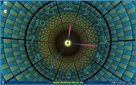 desktop themes with clock free download 3d clock screensaver for pc download free