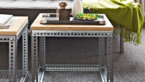 coffee table cabinet installation lowes kitchen cost tools industrial side tables