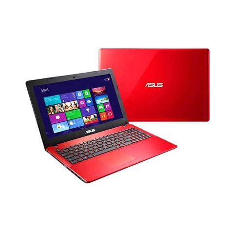 Asus X441na Bx002t Intel N3350 2gb 500gb 14 Win10 Mcafee Silver jual asus x441na bx003 dualcore n3350 2gb 500gb 14