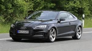 Audi A5 Second Generation Audi A5 2nd Thread 2017