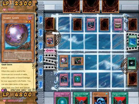 Lockdown Deck by Yu Gi Oh Power Of Chaos Direct Damage Lockdown Deck