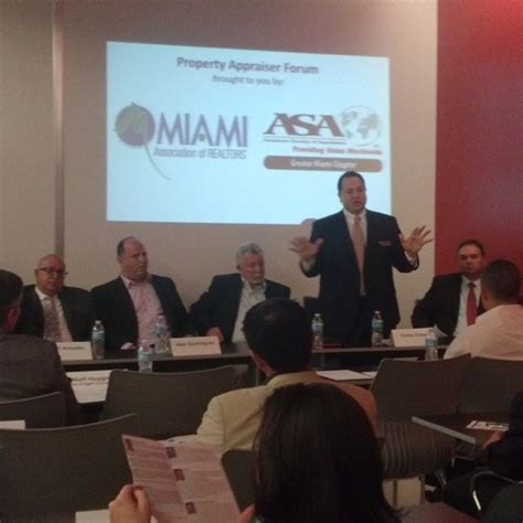 Miami Property Records Lines In Battle For Miami Dade Property Appraiser