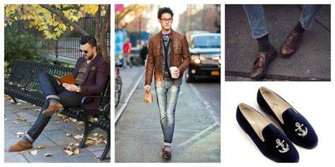 how to wear loafers without socks 8 ways to wear socks with loafers and not look daggy