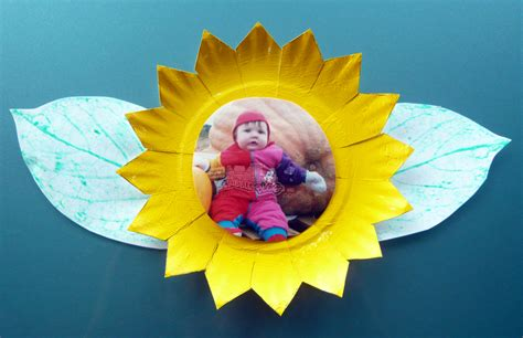paper plate sunflower craft free sunflower crafts to make
