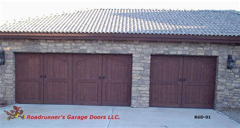 Arizona Garage Door And Repair Arizona Garage Door And Repair Roadrunners Garage Doors