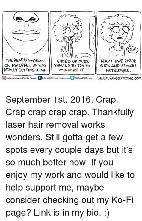 can you get laser hair removal over a tattoo 25 best memes about laser hair removal laser hair