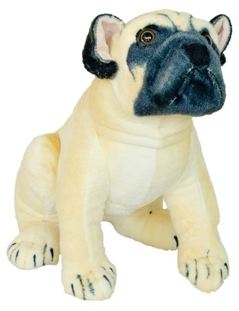 pug soft toys pug soft pug plush pug plushie pug stuffed animal soft animal toys