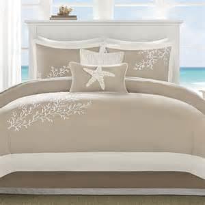Coastal Style Bedding Hawaiian Coastal Beach And Tropical Bedding