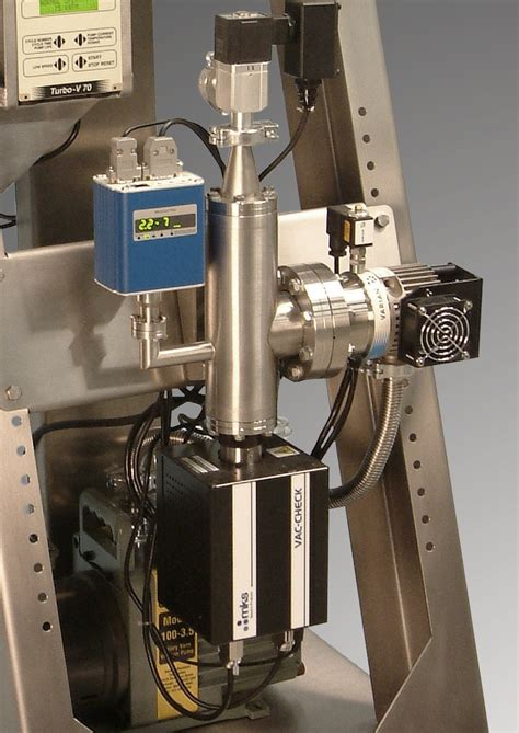 Gasna Nalyta mobiel gasanalyse systeem demaco vacuum