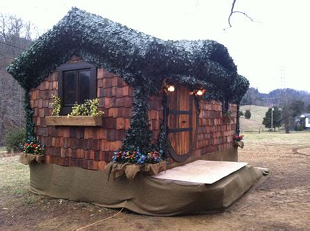 incredible tiny homes the hobbits two incredible tiny homes