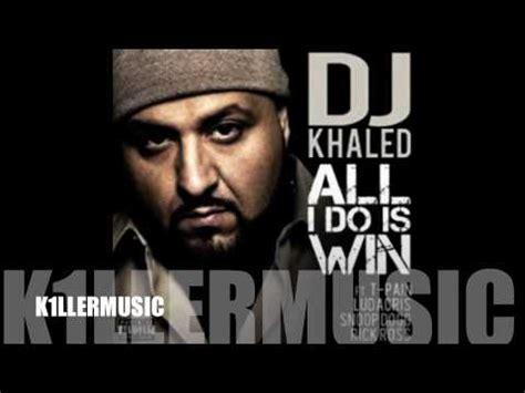 download mp3 dj khaled all i do is win remix elitevevo mp3 download
