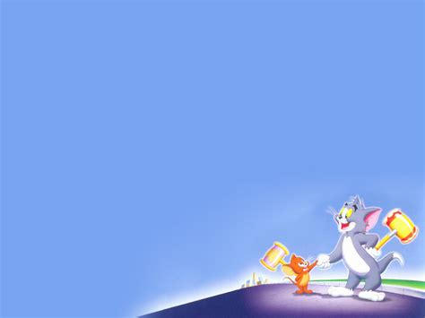 wallpaper karakter disney hd tom and jerry wallpaper