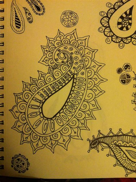 17 best images about zentangle on pinterest how to 17 best images about paisley 2 on pinterest patterns