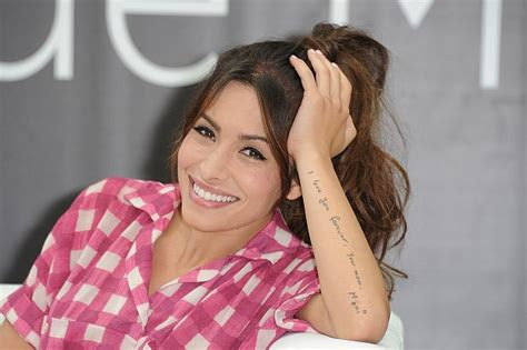 sarah shahi tattoos worlds enough and time phoenixfalls shahi