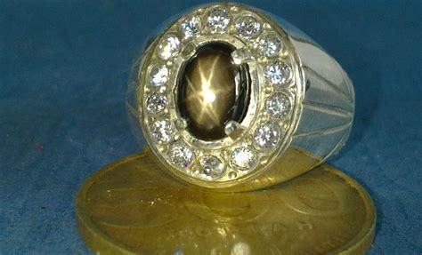 Ruby Safir Afrika Garnet black saphire and indian emerald gemstone emerald