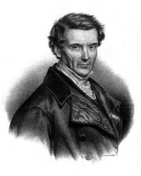 Gaspard-Gustave de Coriolis - Coriolisova síla | životopis