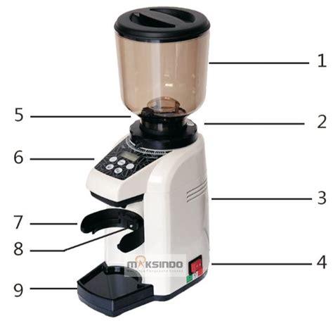 Mesin Grinder Kopi jual mesin grinder kopi mks grd80a di bogor toko mesin