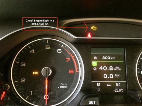 audi check engine light add comment cancel comment