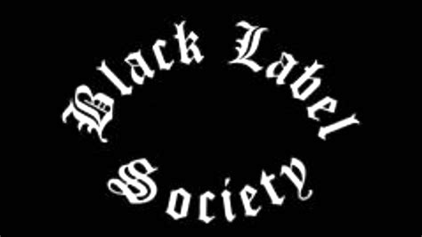 Black Label Society 6 black label society 13 years of grief