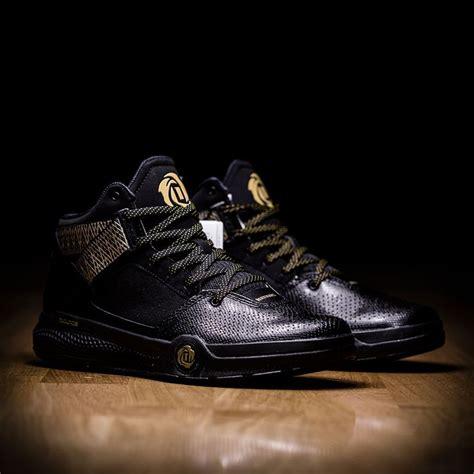 gold adidas basketball shoes adidas d 773 iv black gold d69592 adidas basketball