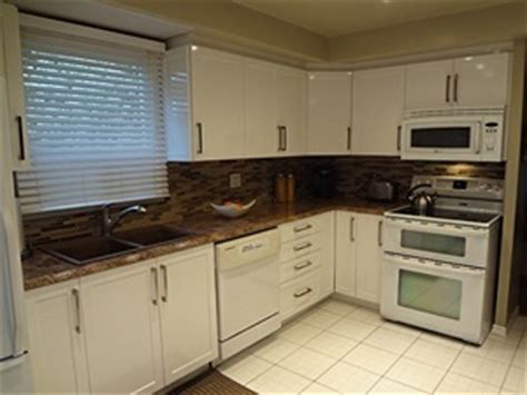used kitchen cabinets toronto toronto kitchen cabinets tips for choosing affordable
