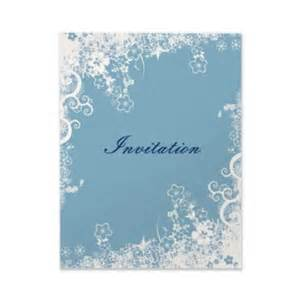 ideas for your winter wedding invitation ideas parte two