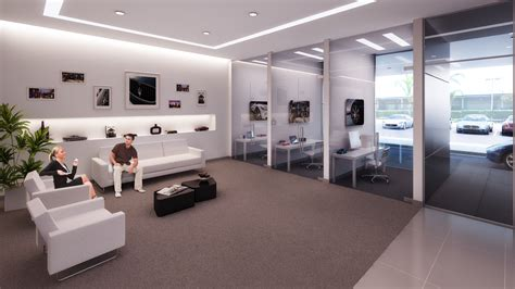 maserati dealership maserati dealership renderings ripple creative group