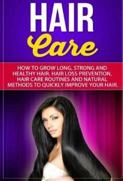 Hair Books by Books About Hair Care