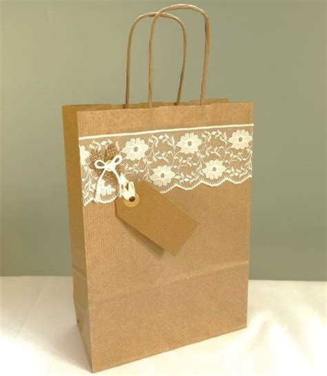 Paper Bag Ideas - 25 best ideas about brown paper bags on paper