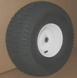 Yard Trailer Tire Lawn Tractor Trailer Tires Images