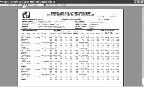 cuotas al imss 2016 pdf como pagar menos impuestos al sat c 225 lculo de pagos