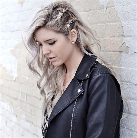 hairstyles for long hair with side braids 20 long hairstyles you will want to rock immediately