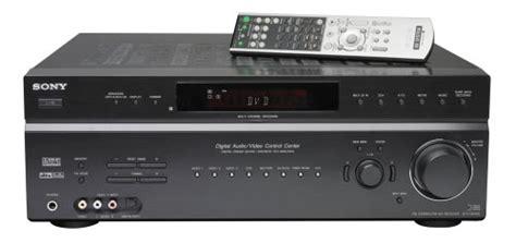 buy sony str de  channel surround sound