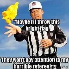 nfl ref meme 1000 images about referee humor on memes nfl