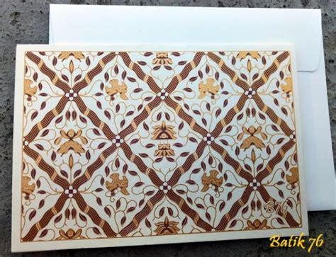 Goodie Bag Perayaan Natal Serut Baner 1 kartu ucapan batik kartu ucapan ulang tahun motif batik kartu batik indonesia paper bag premium