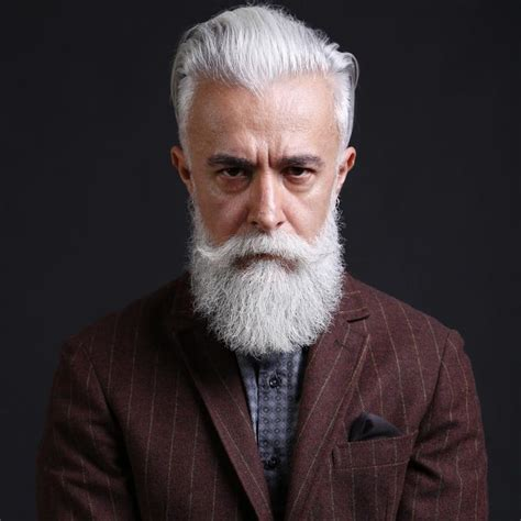 white beard styles for older men popular beard styles 1000 images about alessandro manfredini on pinterest