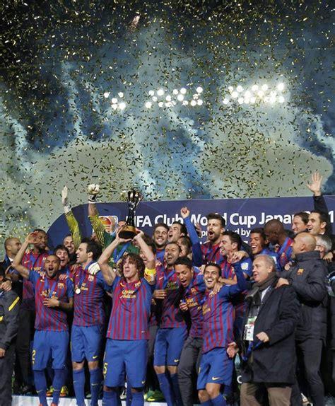 barcelona mundial clubes 2015 marca com ceones del mundial de clubes fotogaler 237 a marca com