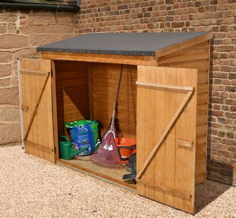Wall Shed by 6 X 3 Store Plus Overlap Maxi Wall Storage Shed What Shed