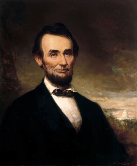 the story about abraham lincoln file lincoln by george h story c1915 jpg wikimedia commons