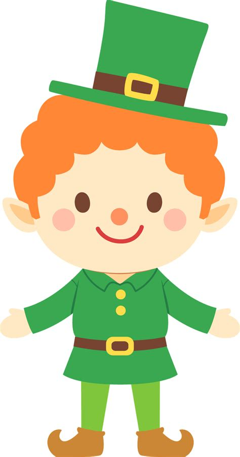 leprechaun clip teaching high school math st s day math