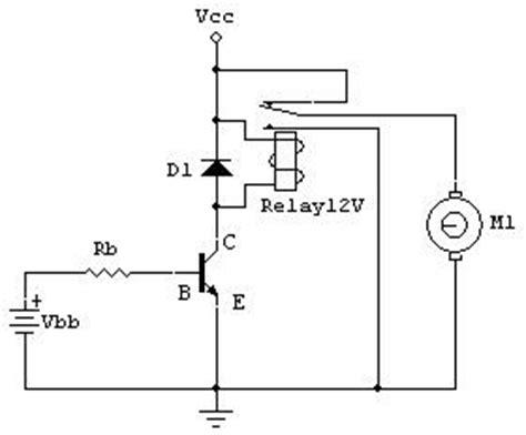 transistor sebagai saklar motor dc syarat transistor sebagai saklar 28 images elektronika untuk hobi dan belajar transistor e