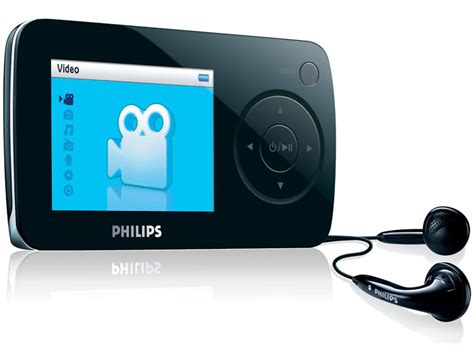 4 Audio Beograd by Philips Audio Mp4 Player 2gb Mp4 Plejeri