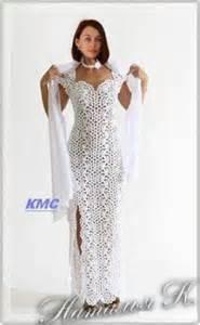Lace pattern crochet graph wedding dress crochet pattern free crochet