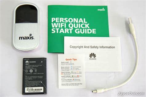 Modem Wifi Maxis maxis wifi modem e5832 hardware tour maxis10 jayceooi