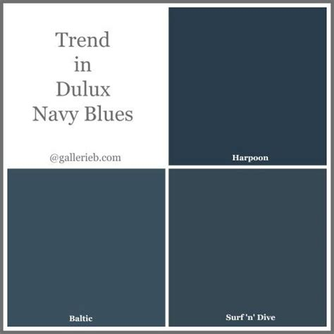 Sherwin Williams Moody Blue by Best 20 Dulux Paint Colours Ideas On Pinterest Dulux