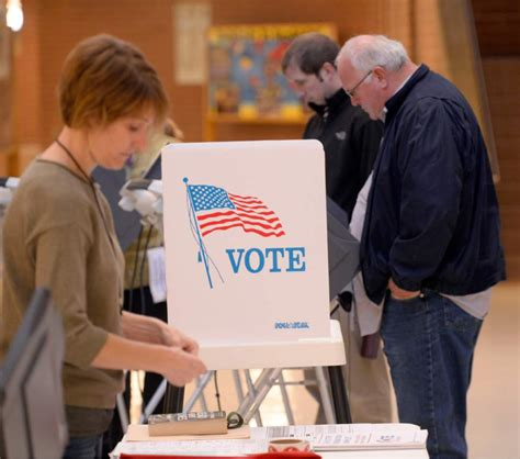 Are Voting Records Utah S Elections Chief Will Turn Voter Records