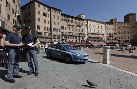 questure permesso di soggiorno polizia di stato questure sul web siena